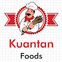Kuantan Foods logo
