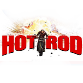 Hot Rod Movie Soundboard