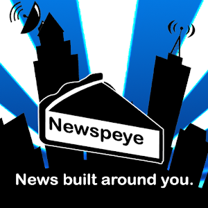 Newspeye : News Reader