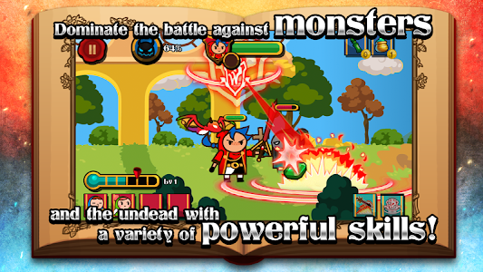 Wizard & Dragon Defense v1.2.2 (Unlimited Gems/Coins)