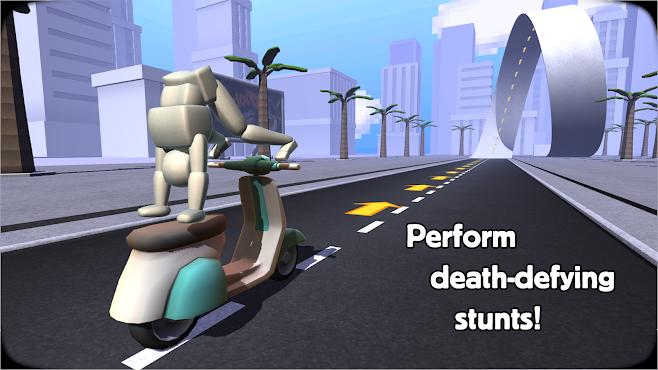 Turbo Dismount v1.17.0