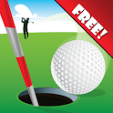 Golf Pro Challenge FREE icon