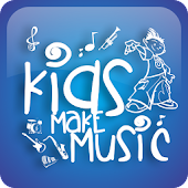 Kids Make Music Lite