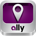 Ally's ATM & Cash Locator icon