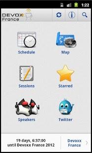 Devoxx France– Vignette de la capture d'écran