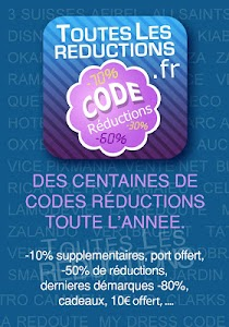 TLR : Code Reduction et Promo screenshot 4