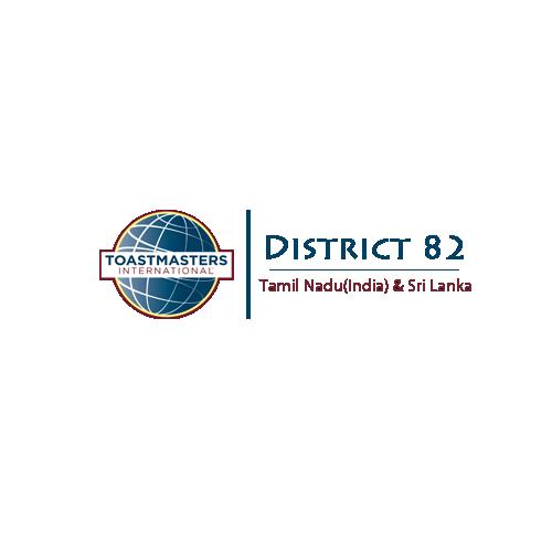District 82