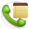 Annotated Call Log logo