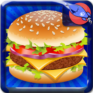 Big Burguer for PC and MAC