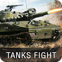 Tanks Fight 3D icon