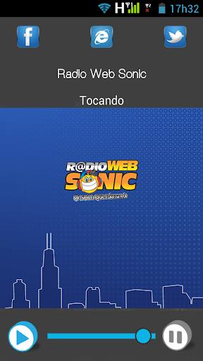 Radio Web Sonic