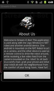 Stream-O-Bot - screenshot thumbnail