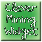 CleverMining Widget