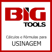 Big Tools Usinagem App