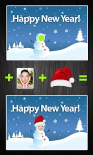 iFaceInCard Pro-greeting cards- screenshot thumbnail
