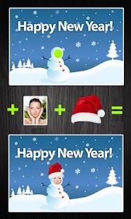iFaceInCard Pro-greeting cards - screenshot thumbnail