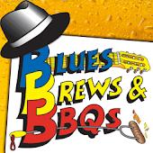 Blues Brews Hastings