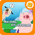 ANIMAL XYLOPHONE (Free) icon
