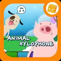 ANIMAL XYLOPHONE (Free) icon