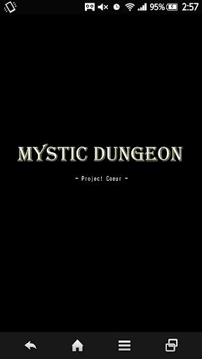MysticDungeon