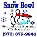 Snow Bowl Mobile Website logo