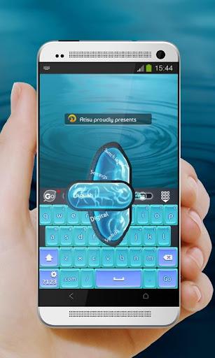 美人魚 GO Keyboard