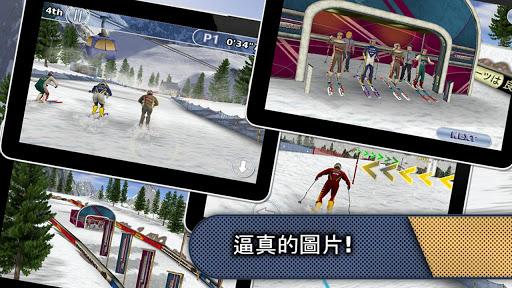 滑雪 滑雪板 2013