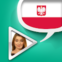 Polish Dictionary with Video icon