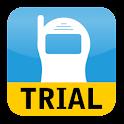 Baby Monitor & Alarm trial logo