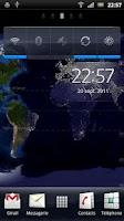 Screenshot of Worldlum