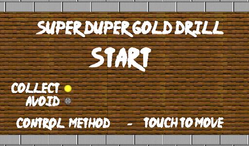 Super Drill