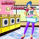 Laundry Tycoon icon