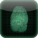 Fingerprint Scanner Locker icon