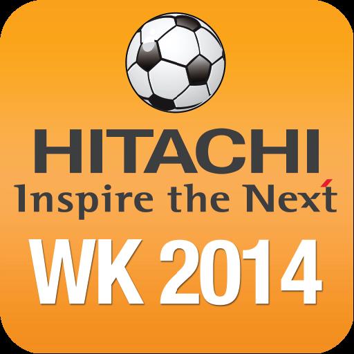 Hitachi WK App LOGO-APP點子