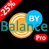 Balance BY Pro