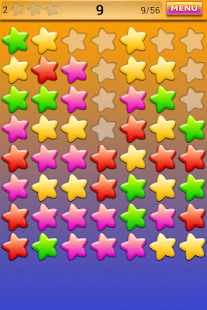 Jelly Stars - screenshot thumbnail