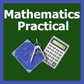 Mathematics Practical Formulas