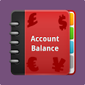 Account Balance Log icon