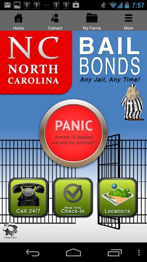 NC Bail Bonds