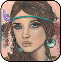 Pencil Sketch Effects icon