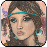 Pencil Sketch Effects 2.1 Apk