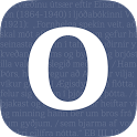 Orð í tíma töluð icon