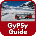 Icefields Parkway GyPSy Tour icon