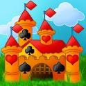 Selective Castle Solitaire logo