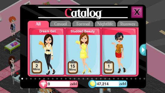 玩休閒App|時尚物語:霓虹90年代免費|APP試玩