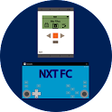 NXT Field Control icon