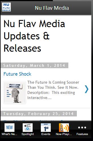 Nu Flav Media