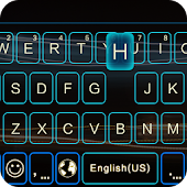 Light Theme for ikeyboard