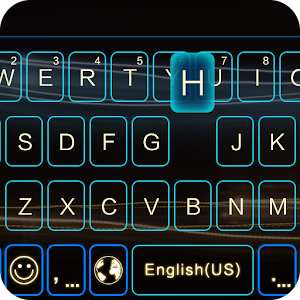 Light Theme for ikeyboard for PC and MAC
