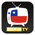 OHVui TV Chile icon